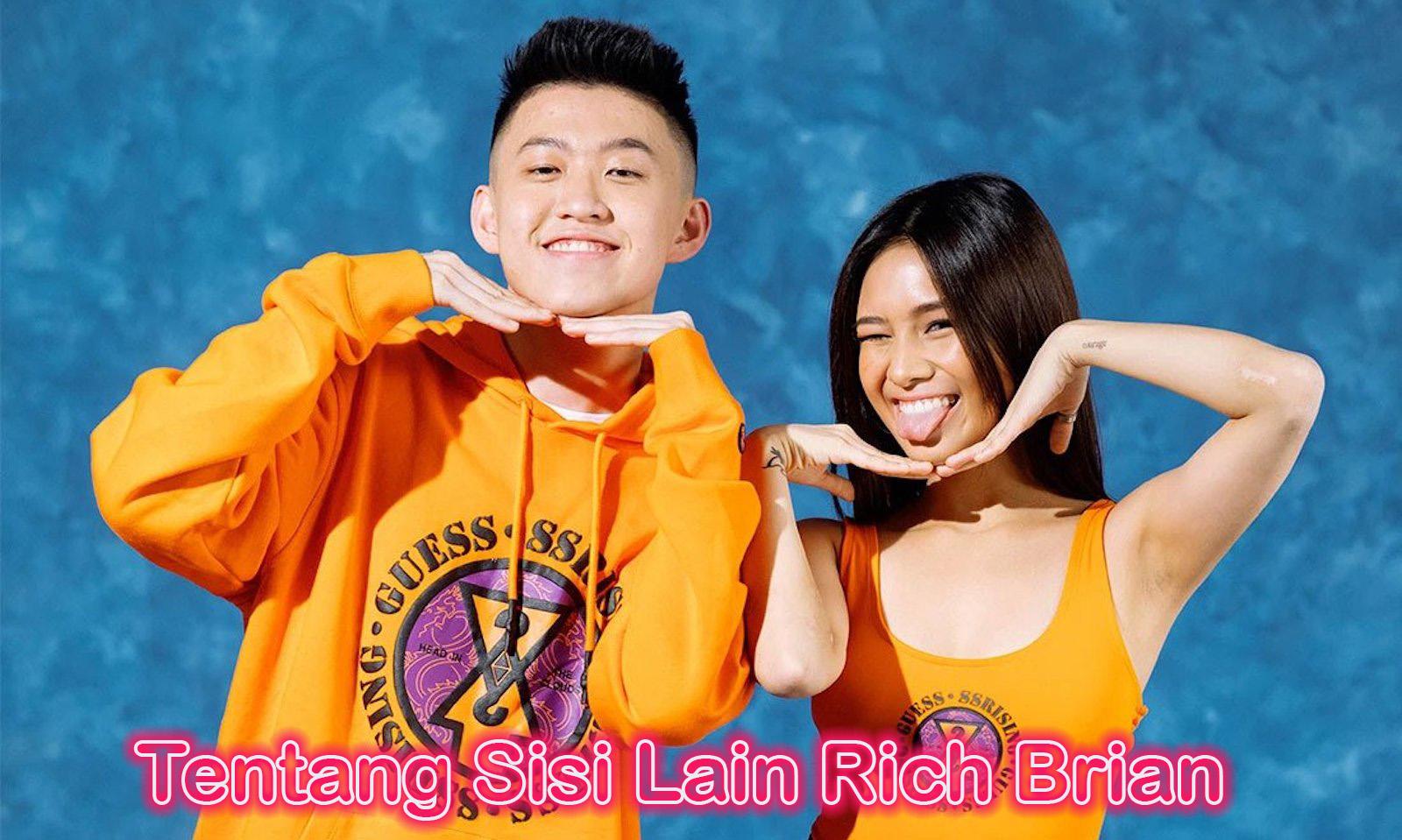 Tentang Sisi Lain Rich Brian