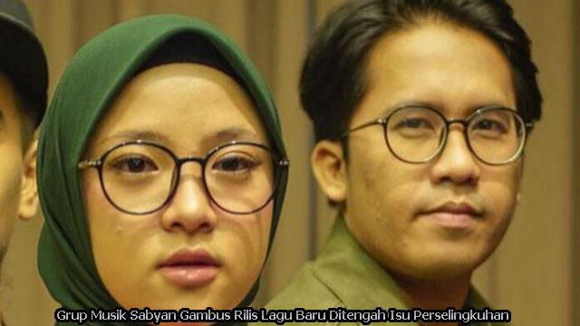 Grup Musik Sabyan Gambus Rilis Lagu Baru Ditengah Isu Perselingkuhan